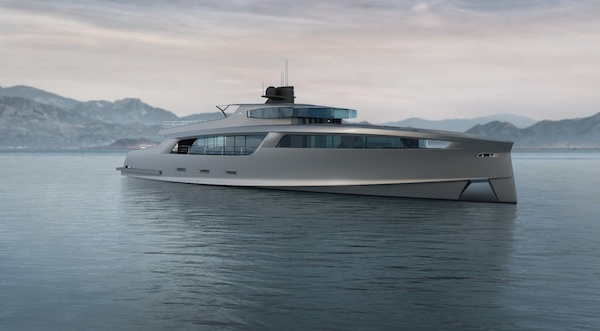 Image for article Esenyacht's next step