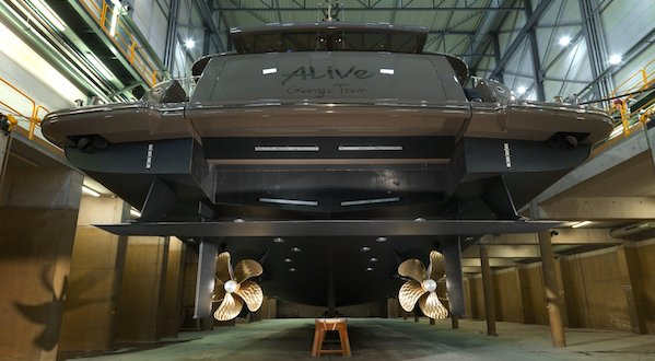 Image for article Hull Vane 'Alive' and kicking