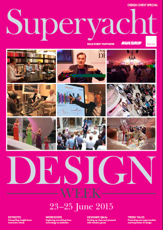 Image for article Take a look at our new brochure