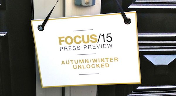 Image for Preview of Focus/15