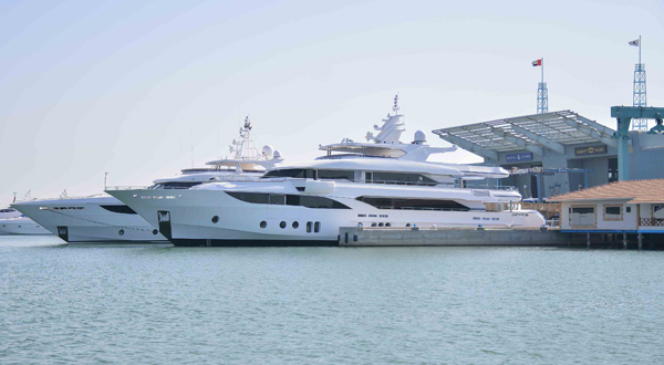 Image for article Gulf Craft launches biggest project to date