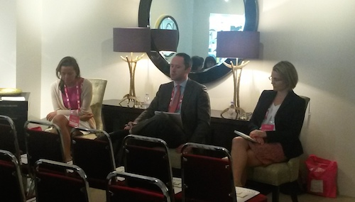 Image for article SYDW 2015 Day One: Morning Highlights
