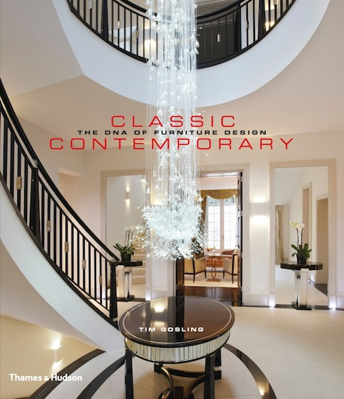 Image for article Classic Contemporary