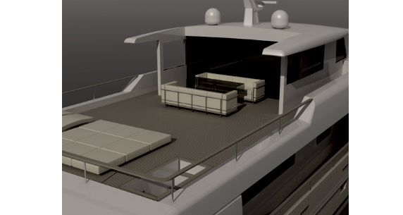 Initially featured in Q3, Luca Brenta, a celebrated sail boat designer, ...