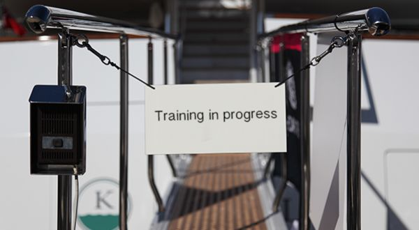 Image for Looking back at 2014: training