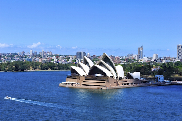 superyacht jobs sydney - photo#8