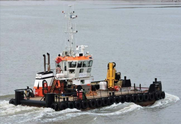 Image for article Alcohol blamed for workboat deaths