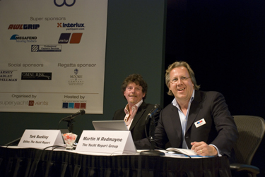 American Superyacht Forum 2009