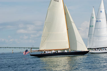American Superyacht Forum 2010 - Regatta