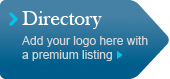 Directory. Add your logo here with a premium listing.