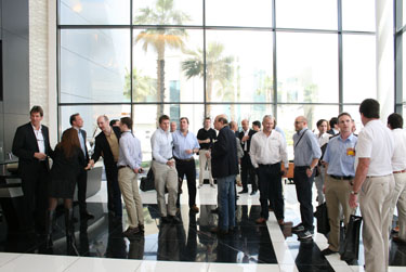 Gulf Superyacht Forum 2010