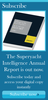 The Superyacht Intelligence Annual Report is out now. Subscribe today and access your digital copy instantly. Subscribe now.