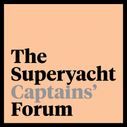 The Superyacht Captains Forum logo