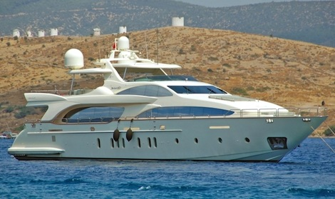 Image for article Week in Superyacht Brokerage: three sales made