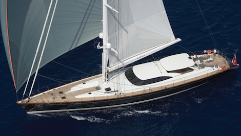 Image for article Week in Superyacht Brokerage: Two sales whilst price reductions increase