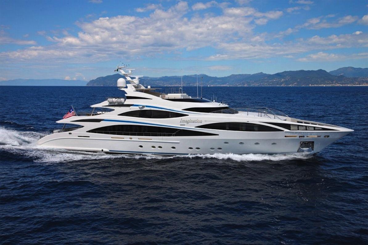 Superyachtnews Com Fleet Week In Superyacht Brokerage Two Sales