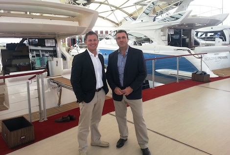 Image for article Superyacht consultancy opens for business in Dubai