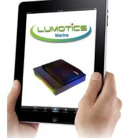SuperyachtNews com - Business - Lumotics grows network of