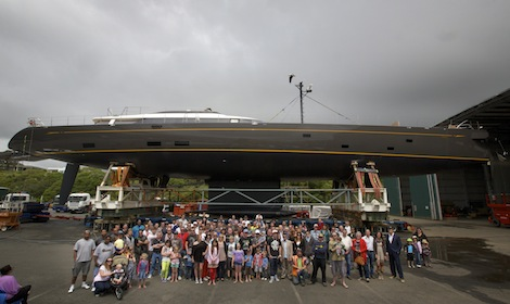 Image for article Farewell to Fitzroy Yachts