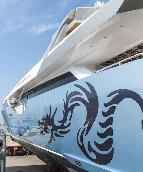 Image for article Superyacht Fleet Overview and Launches: June 2014