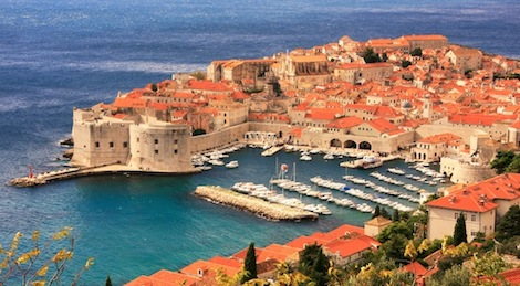 Image for article SOS Yachting launches Croatian operation