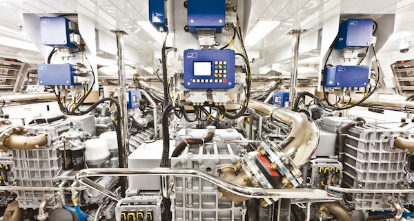 Image for article ISO 14885 could save OEMs and yards money