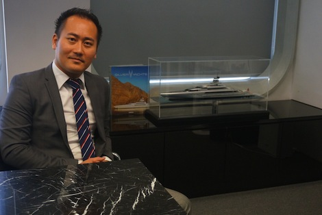 Image for article New HK office & Asian strategy for SilverYachts