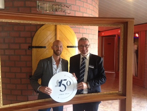Image for article Struik & Hamerslag celebrate 50 years