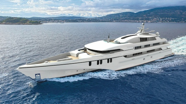 Image for article Trimaran records set to be broken by Echo Yachts