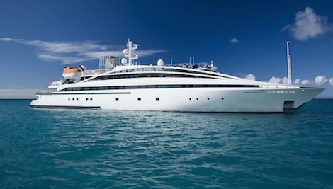 Image for article 72.4m M/Y 'RM Elegant' reduced in price by $5 million