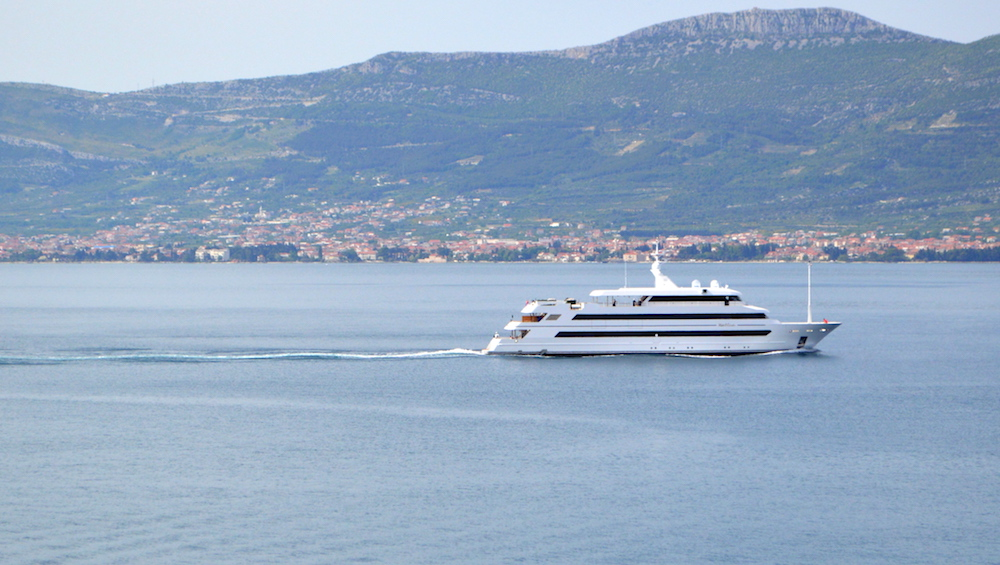 Image for article MYS EXCLUSIVE: New superyacht focus for Croatian shipyard Brodosplit