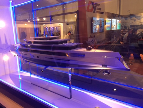 Image for article MYS EXCLUSIVE: Superyacht design without a stern
