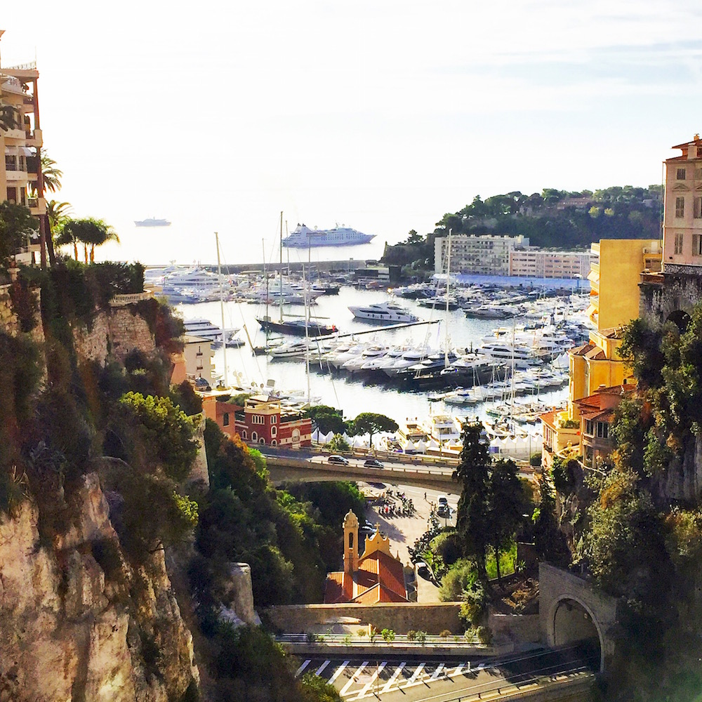 Image for article Monaco Yacht Show 2015 Review
