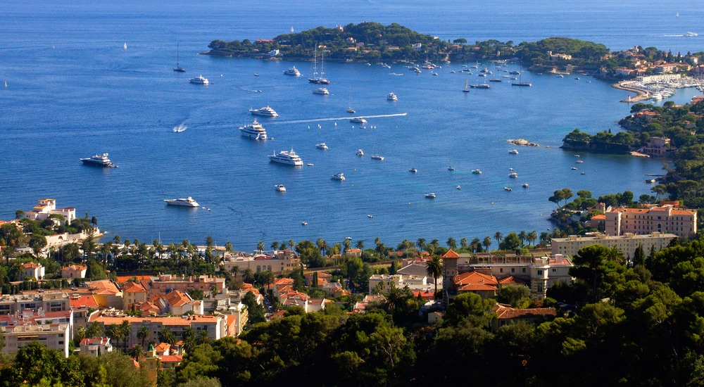 Image for article Clarifying French VAT on commercial yachts