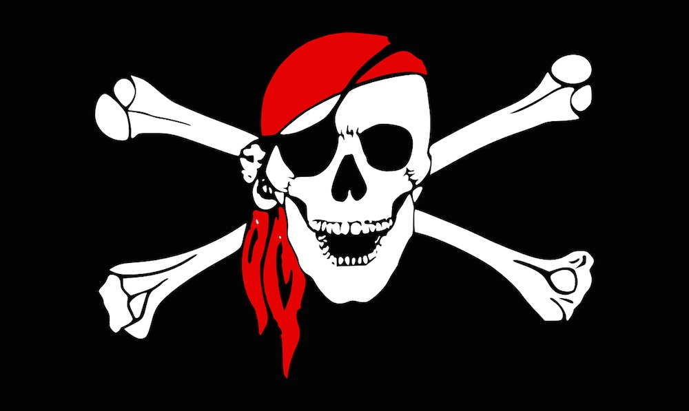 Image for article Piracy on the rise in S E Asia