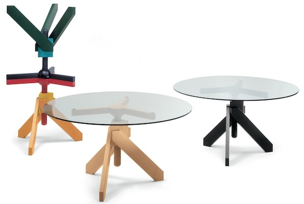Image for article Boffi and De Padova join forces