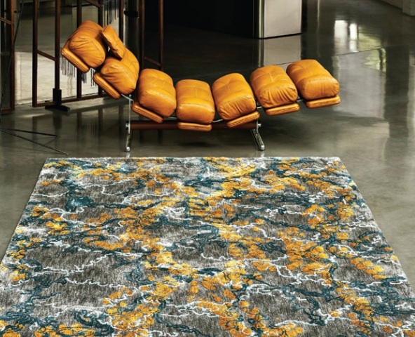 Image for article Stepevi launches new collections at Decorex