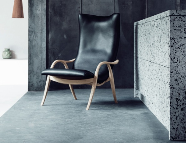 Image for article Signature Chair resurrection