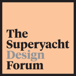 The Superyacht Design Forum icon