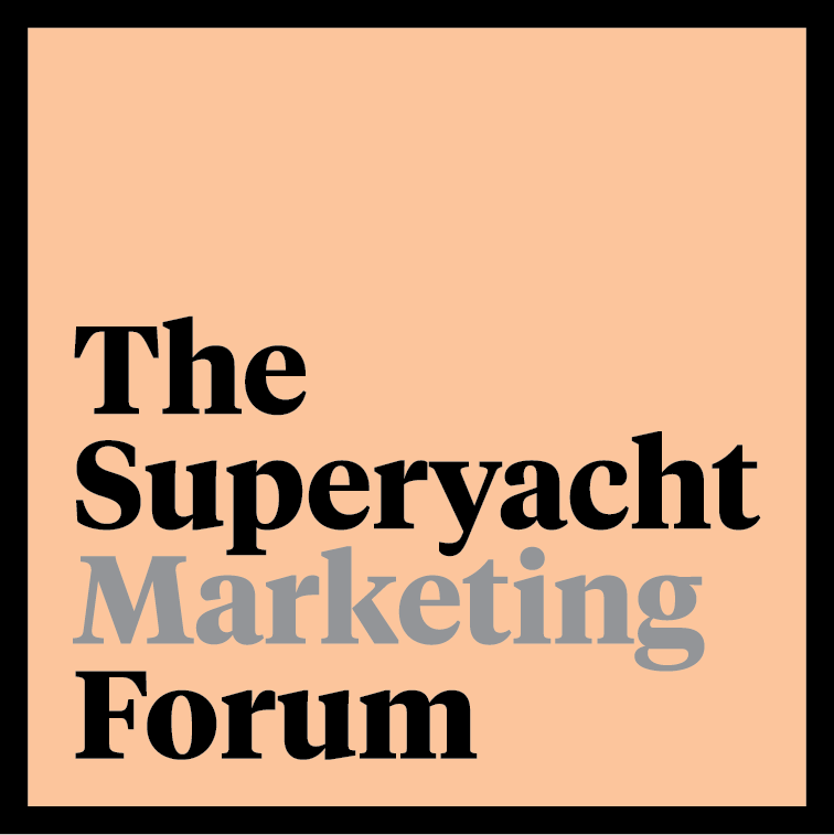 The Superyacht Marketing Forum icon