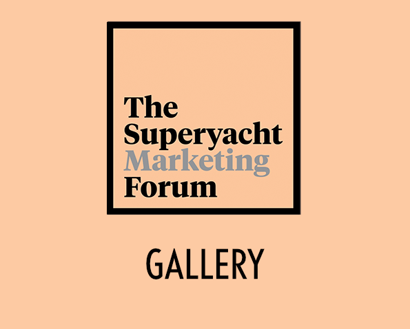 Superyacht Marketing Forum Gallery