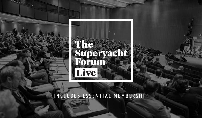 The Superyacht Forum