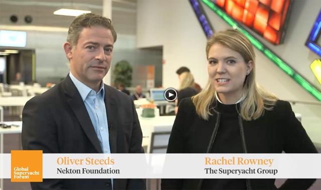 Video thumbnail for Oliver Steeds, Nekton Foundation